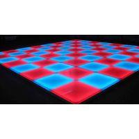 Illuminated/LED dance floor thumbnail image