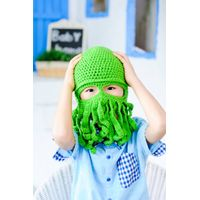 crochet funny hats for children