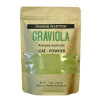 GRAVIOLA LEAF POWDER - PREMIUM SELECTION