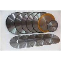 Special carbon steel circular saw blade shank
