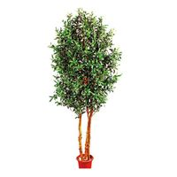 new design bonsai artificial olive tree
