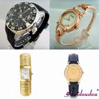Tiffany Atlas Round Quartz Watch ,brand watches,digiral watches,jewelry,handbag thumbnail image