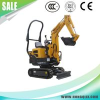 High Quality YC08-8 new mini digger excavator machine