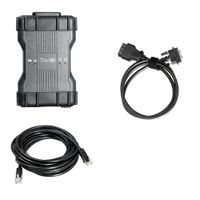 JLR DoIP VCI SDD Pathfinder Interface for Jaguar Land Rover from 2005 to 2019 Support Online Program