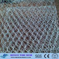 HongYu wire netting chicken coop wire mesh