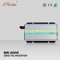 Inverter new products 120v 12v inverter Grid tie micro inverter 500w for all market thumbnail image