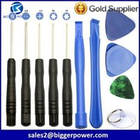OEM 11 in 1 Wholesale mobile phone repairing tool kit