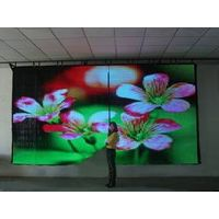 P20-Flexible LED display for stage lighting,advertising,exhibition