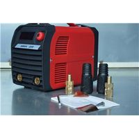 MMA220 digital welding machines with 4.0 electrode