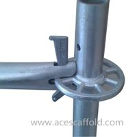 QES Scaffolding (quality assurance)