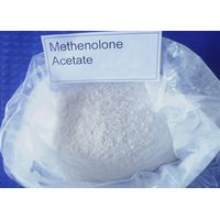 Fitness Anabolic Steroids Powder Methenolone Acetate Primobolan