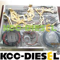 Komatsu S6D170 overhaul gasket kit, cummins M11 full gasket kit, caterpillar 320D head gasket kit thumbnail image