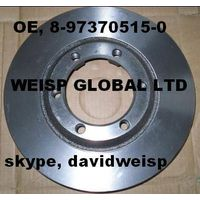 ISUZU BRAKE DISC