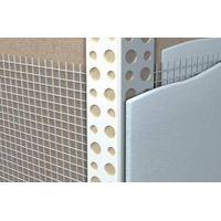 Fiberglass Mesh PVC Corner Bead