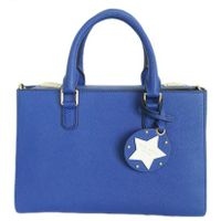 Guangdong youguan fashion quality PU leather women handbag factory price wholesale women handbag