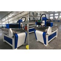 Mini CNC Router carving metal Machine from China thumbnail image