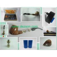 Popular products of 2013 cheap electronic cigarette e pipe