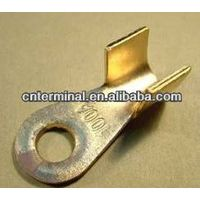 Copper Open Conecting Nose cable lugs and sleeve