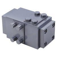 Hydraulic Balance Valve for Hydraulic Cylinder, Oil Cylinder, Winch CCBH balance valve flange connec