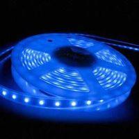 Pure white Waterproof Flexible LED Strip thumbnail image