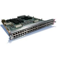 Cisco Interface Module WS-X6748-GE-TX