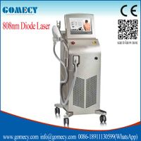 808nm Soprano Full Body Laser Hair Removal Faster Hair Growth Products Diode Laser Cutting Machine thumbnail image