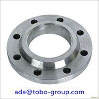 Nickel Alloy SW WN Flange / Forged steel Flanges 10'' ASME B16.5 ASME SB622 NO8811 thumbnail image