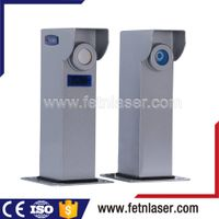 Outdoor laser security perimeter alarm system thumbnail image