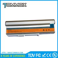 Li-ion Laptop Battery, Rechargeable Notebook Battery, Replacement Battery for Lenovo 3000 C200 8922  thumbnail image