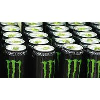 Sell Offer Monster Energy Drink 50% Discount thumbnail image