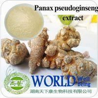Panax pseudoginseng extract Notoginsenoside | Notoginseng saponin 50 UV