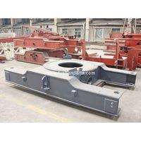 Crawler Crane Undercarriage parts for FUWA 35-350 ton heavy machinery thumbnail image