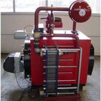 Biodiesel/Glycerin Burner, Boiler and Heat Exchanger (Model: BK-HEX) thumbnail image
