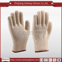 SeeWay M300 Double Layers Cotton Heat Resistant Gloves for General Industry