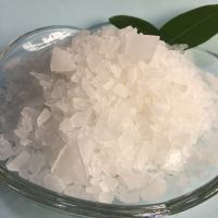 Flake Aluminum Sulphate for water treatment