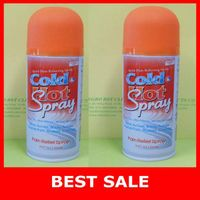 Hot and cold spray,muscle pain relief spray for sport and accident thumbnail image
