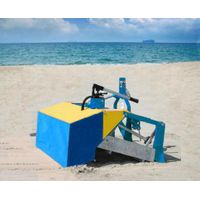 Mini Beach Cleaning Machine