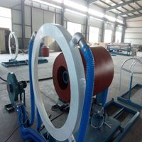 Epe foam extrusion production plant