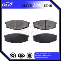 Auto Parts for Toyota 04465-22070 Brake Pad