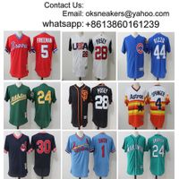 Wholesale MLB Jersey Cheap MLB Baseball clothing MLB Jerseys Top Quality NFL Football Jerseys