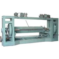 2.6m vertical peeling machine