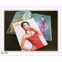 Paper Printing Books & Magazines & Brochures