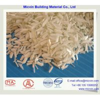 High Breaking Strength Fiberglass Chopped Strand For Thermoplastic Mold Reinforce
