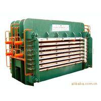 plywood machine:hot press/cold press/sanding machine/peeling machine/bolier