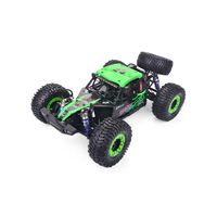 NEWEST 1:10 4WD remote control desert buggy truck RTR