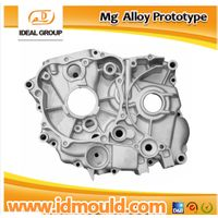 Customized High Precision Alloy Die Casting Parts