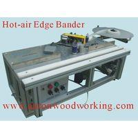 Hot-air edge bander thumbnail image