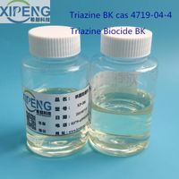 Triazine BK cas 4719-04-4 40% purity as H2S scavenger