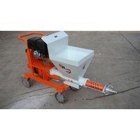 HS2 mortar plastering machine