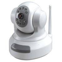 Wireless IP Network  Camera(FI2805)